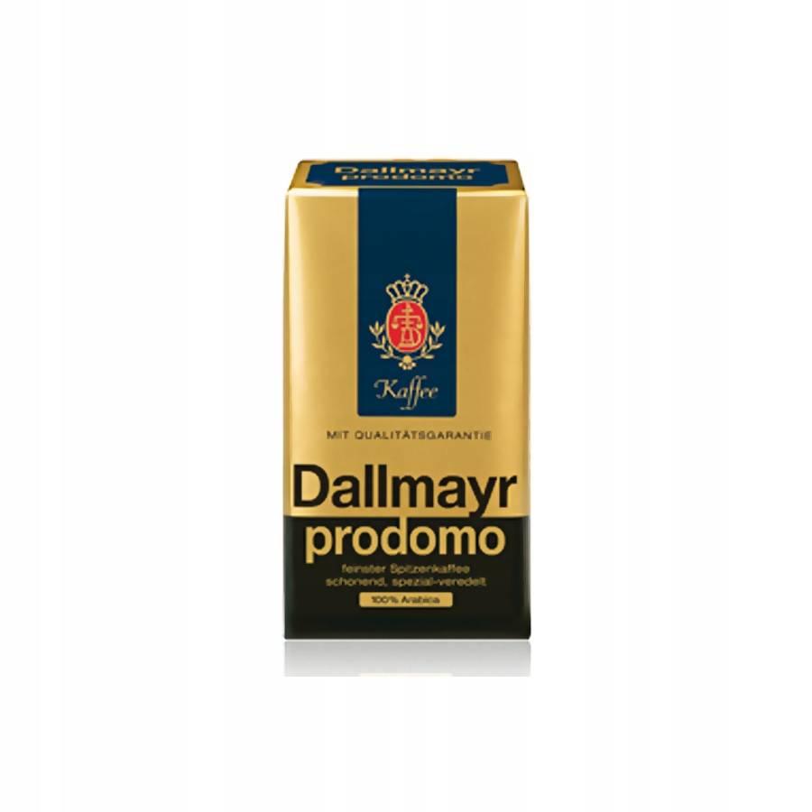 Даллмайер, кофе: отзывы. кофе dallmayr prodomo