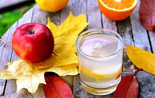 Компот из апельсинов – 13 витаминных рецептов