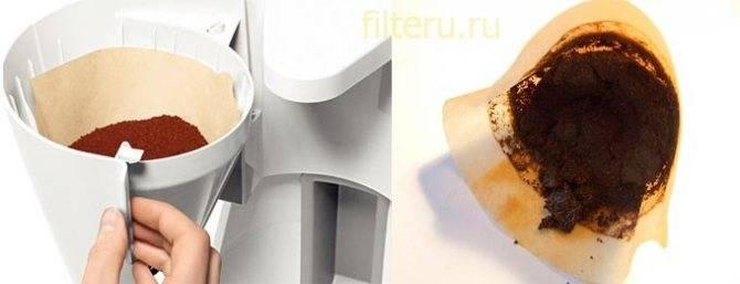 Как сделать фильтр для кофеварки своими руками - чем заменить специализированны фильтр