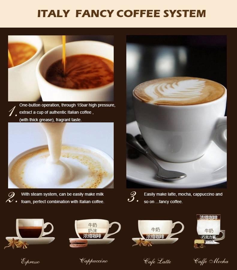 Как сделать капучино без кофемашины: готовим в домашних условиях