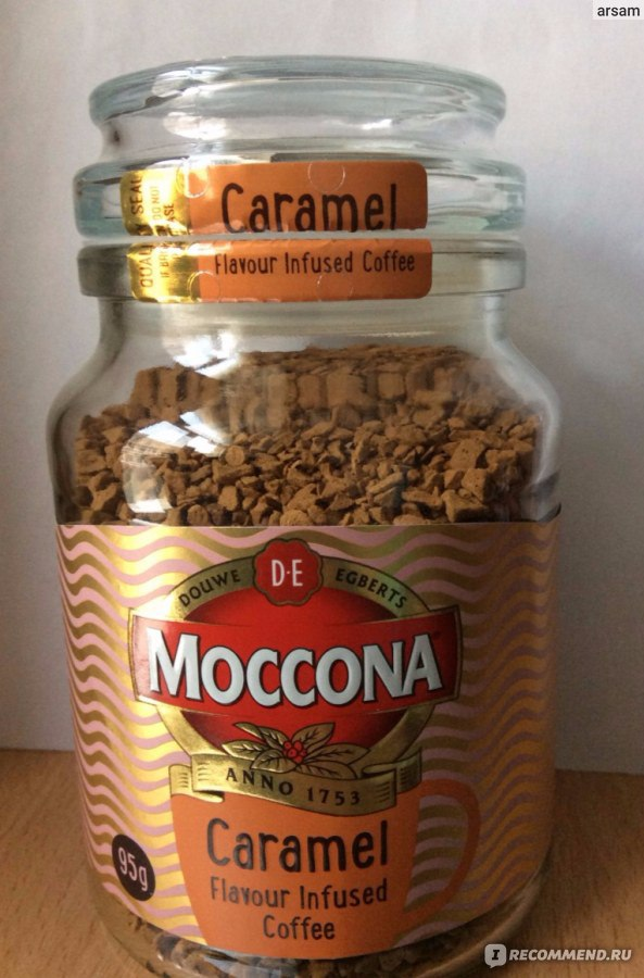 4 лучших вида кофе марки Моккона и история ее создания