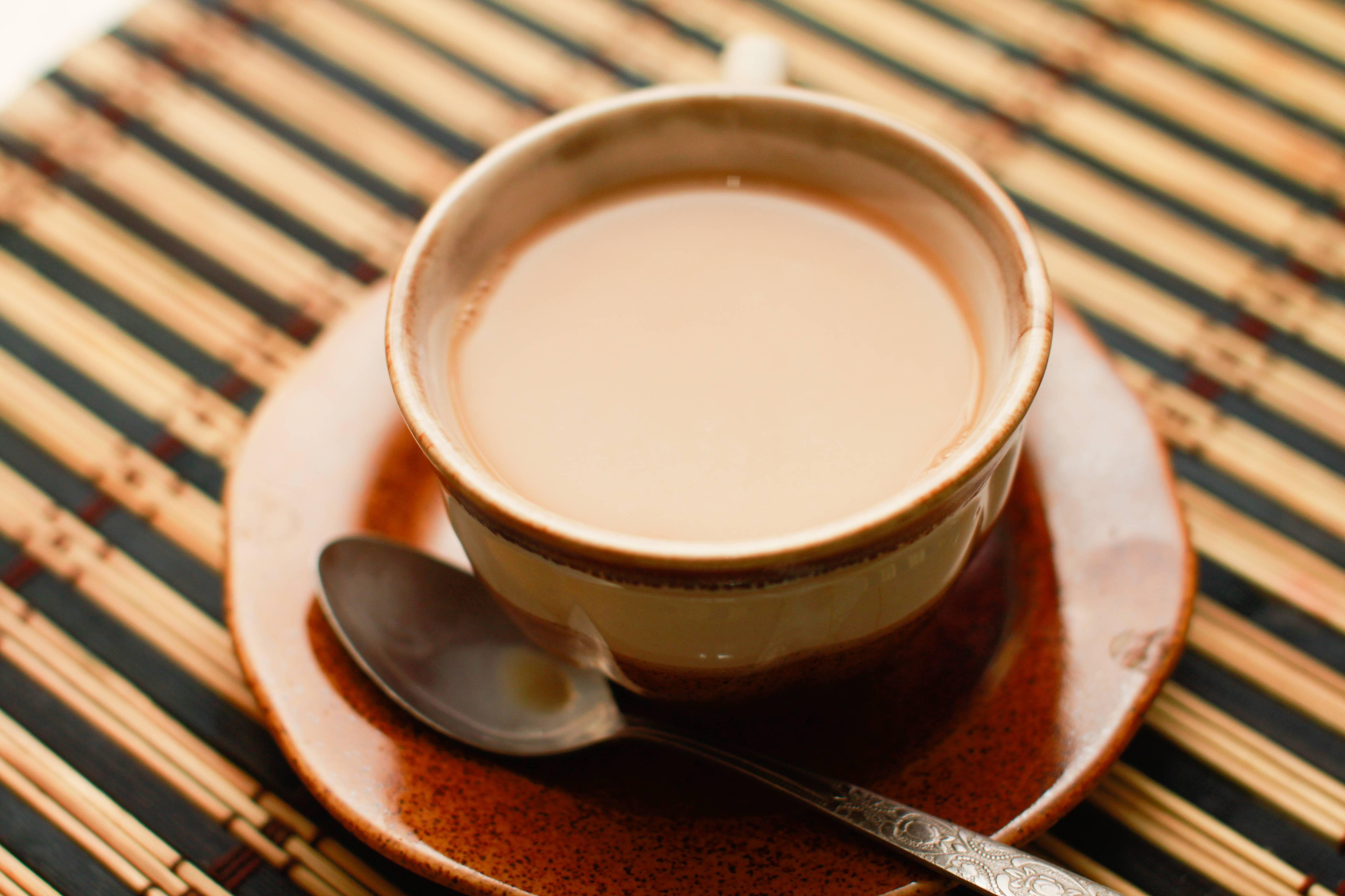Кофе с молоком вред или польза: научная точка зрения
