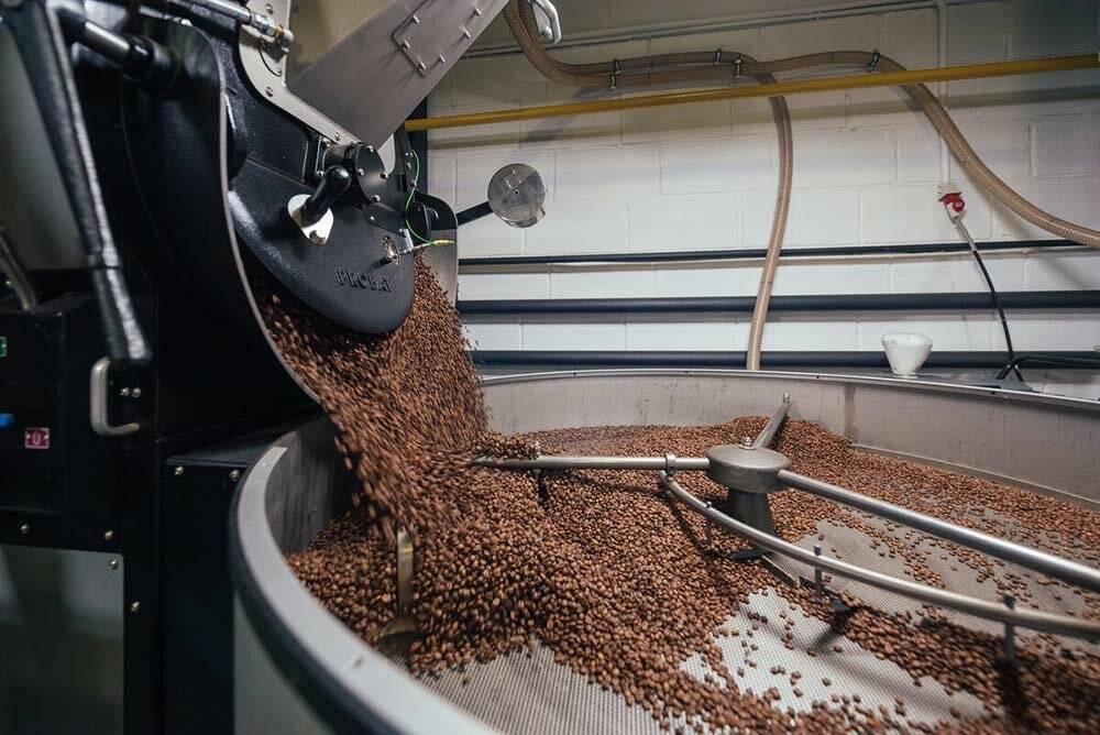 Блог о кофе и чае - способы обработки кофе