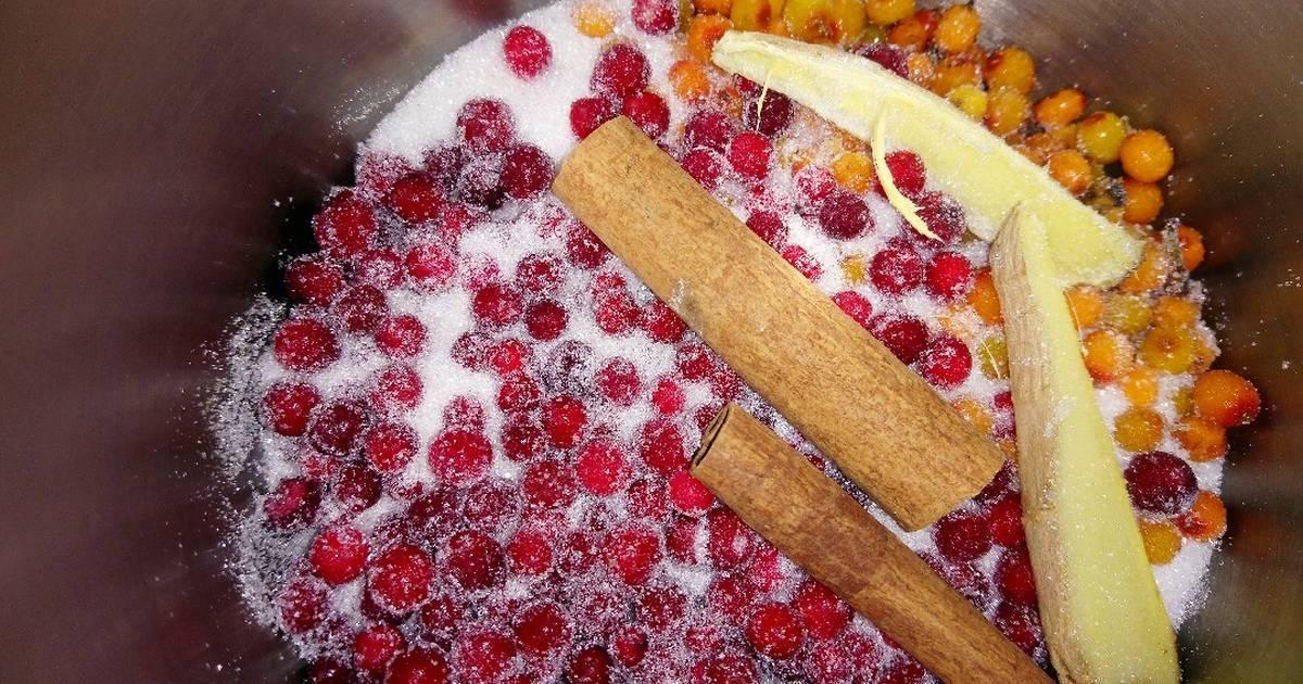Вкусный морс из клюквы, брусники, смородины, облепихи (свежей или замороженной): как правильно приготовить