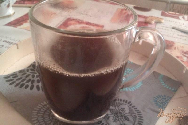 Кофе гляссе рецепт в домашних условиях