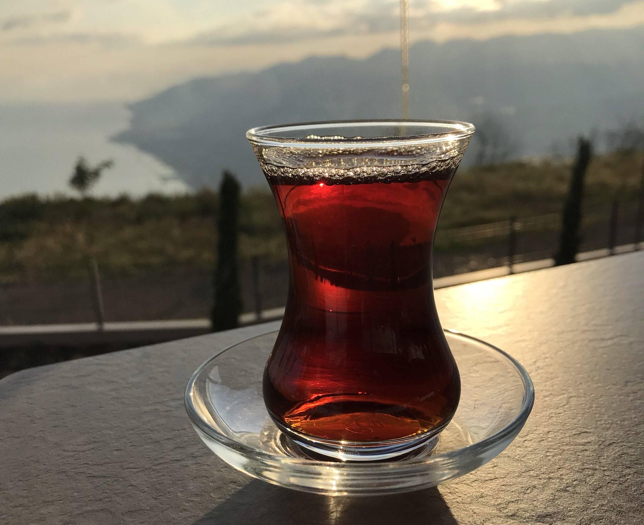Двойные заварочные чайники из турции: материал изготовления, как заваривать
