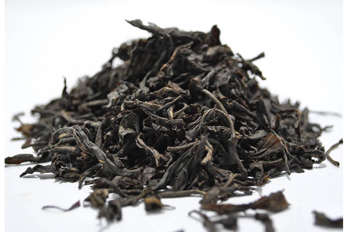 Кенийский чай: польза и вред