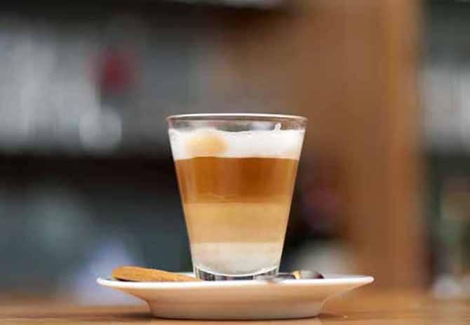 почему от кофе хочется есть