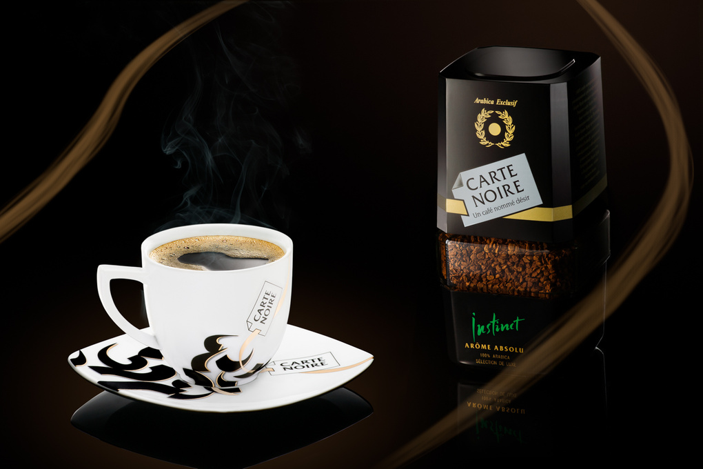 Кофе carte noire: 7 видов от зерен до растворимого