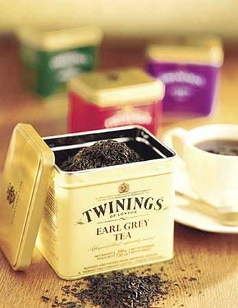 Купаж чая - создаем свой неповторимый напиток