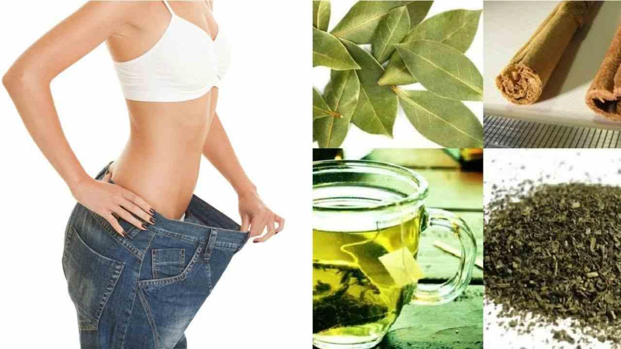 Лавровый лист и корица: чай для похудения