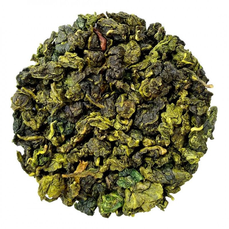 Китайский чай тянь жень, что в нем особенного