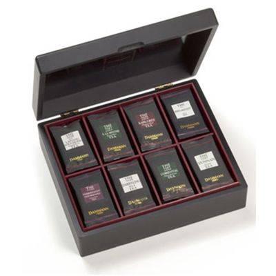 Тенденции в дизайне упаковки чая