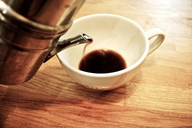 Что такое настоящий итальянский кофе?