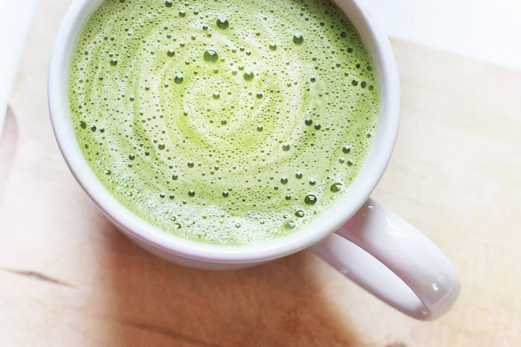 Диета на зеленом чае на неделю: эффективность, особенности употребления