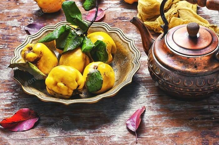 Что такое айва и как ее едят - состав, польза и противопоказания к использованию