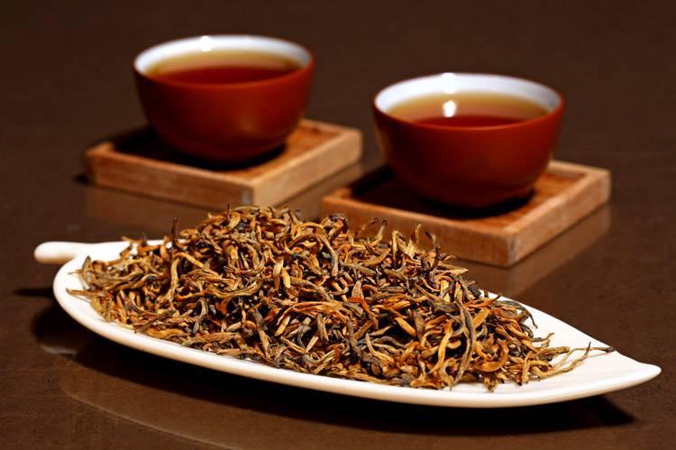Чай золотая обезьяна: легенда, целебные свойства, заготовка