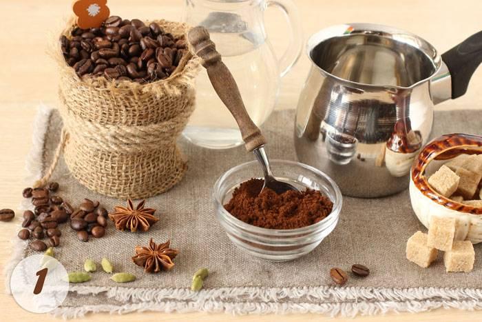 Кофе с кардамоном: рецепты, полезные свойства и возможный вред