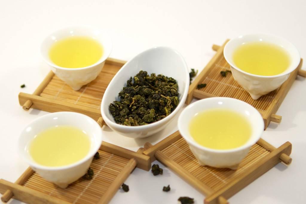 Китайский чай улун: виды, свойства и цена