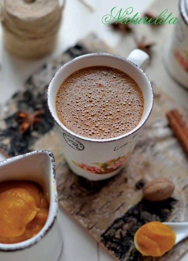Тыквенно-пряный латте: главный вкус осени снова в кофейнях starbucks