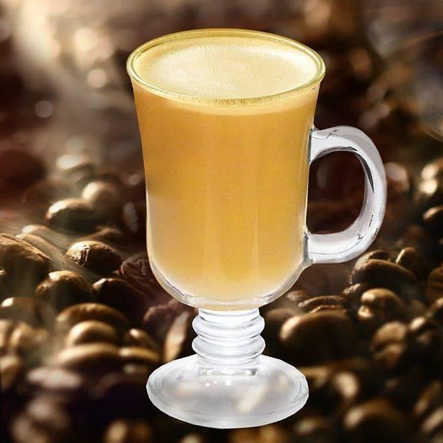Раф кофе: что это такое, как приготовить, рецепты, история создания