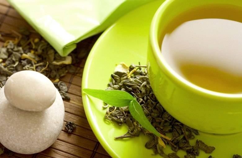 Чай с лимонником