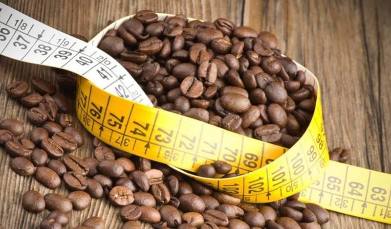 Кофейная диета: личный опыт и результаты