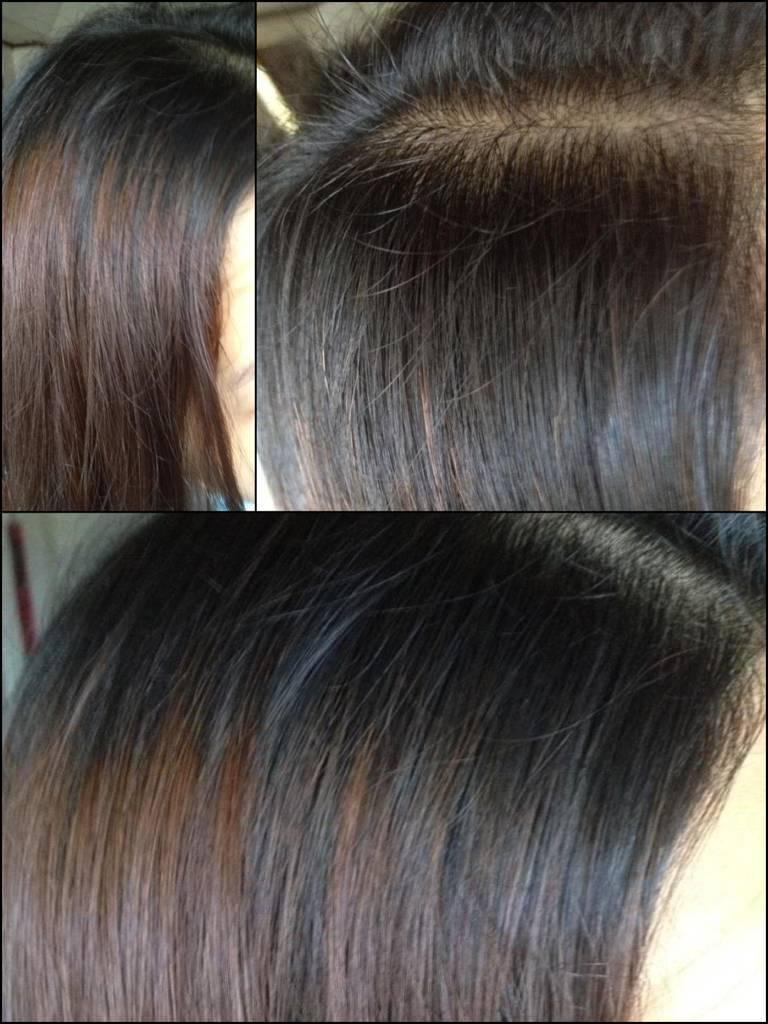 Польза черного чая для здоровья волос