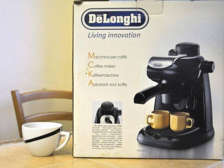 Обзор рожковой кофеварки delonghi ecp 33.21. характеристики, преимущества и недостатки, инструкция по применению