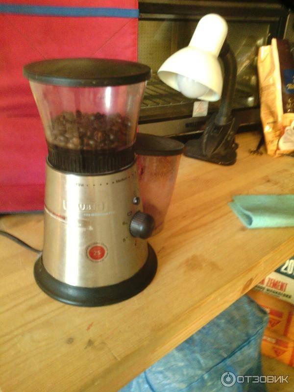 Как смастерить самодельную кофемолку?
