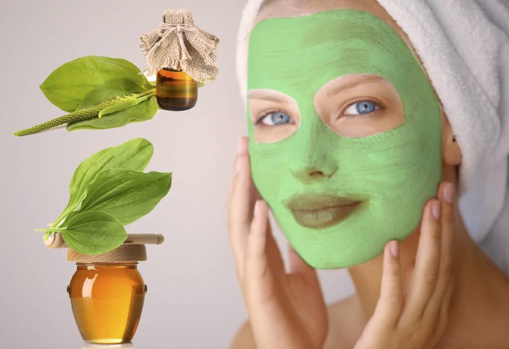 Маска для лица с зеленым чаем: выбираем подходящую