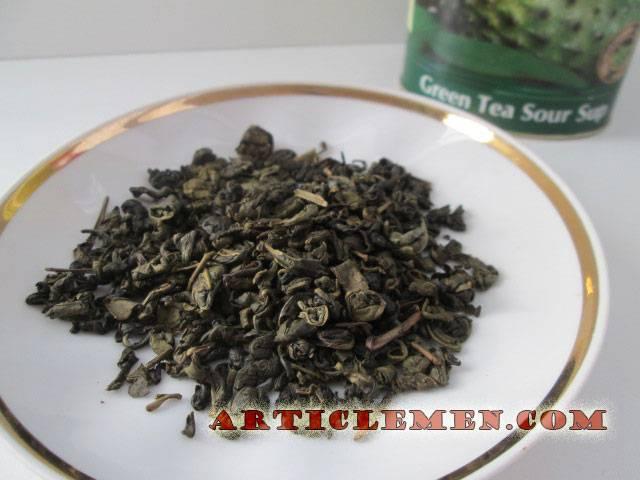 Саусеп чай – польза и вред