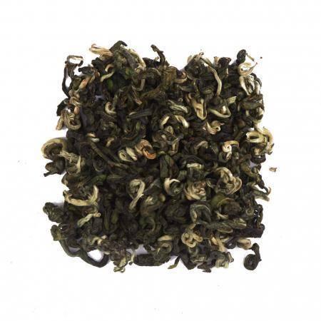 Эксклюзивный зеленый чай белая обезьяна или бай мао хоу