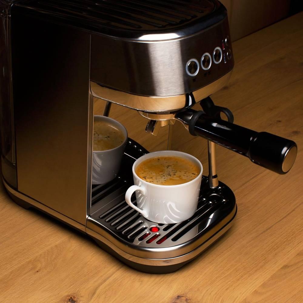 Кофемашины bork