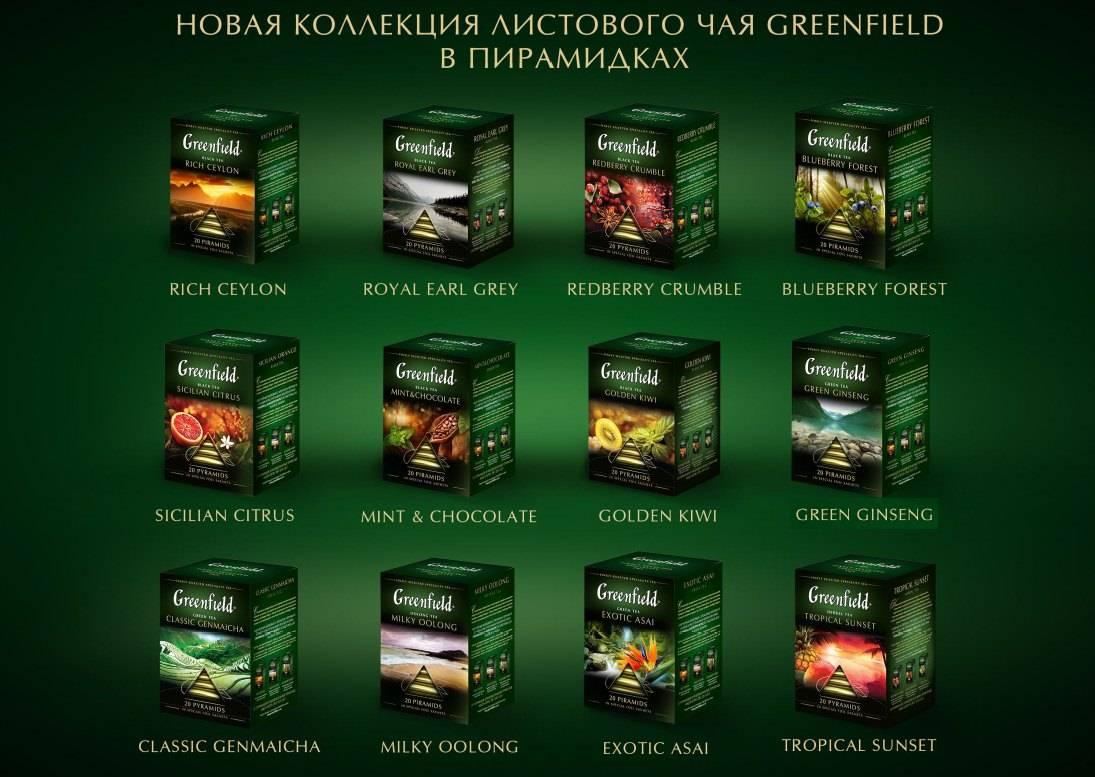10 лучших марок чая в пакетиках – рейтинг 2020