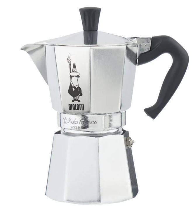 Топ-10 лучших гейзерных кофеварок для дома