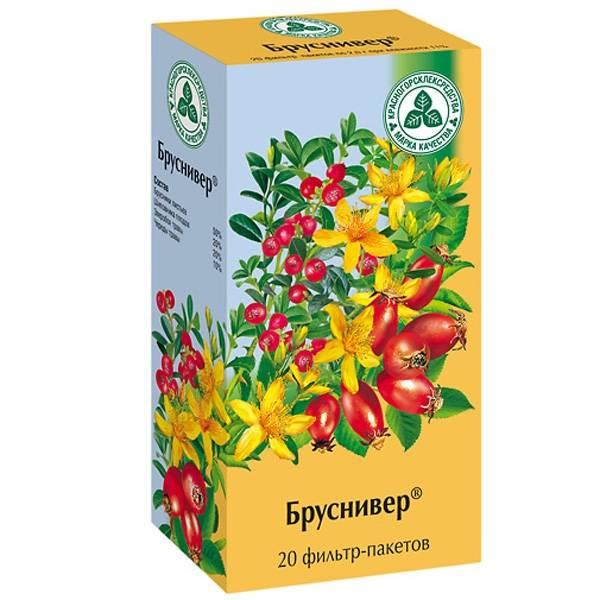 Мочегонный чай от отеков: аптечные препараты, зеленый чай, травы-диуретики - головная боль
