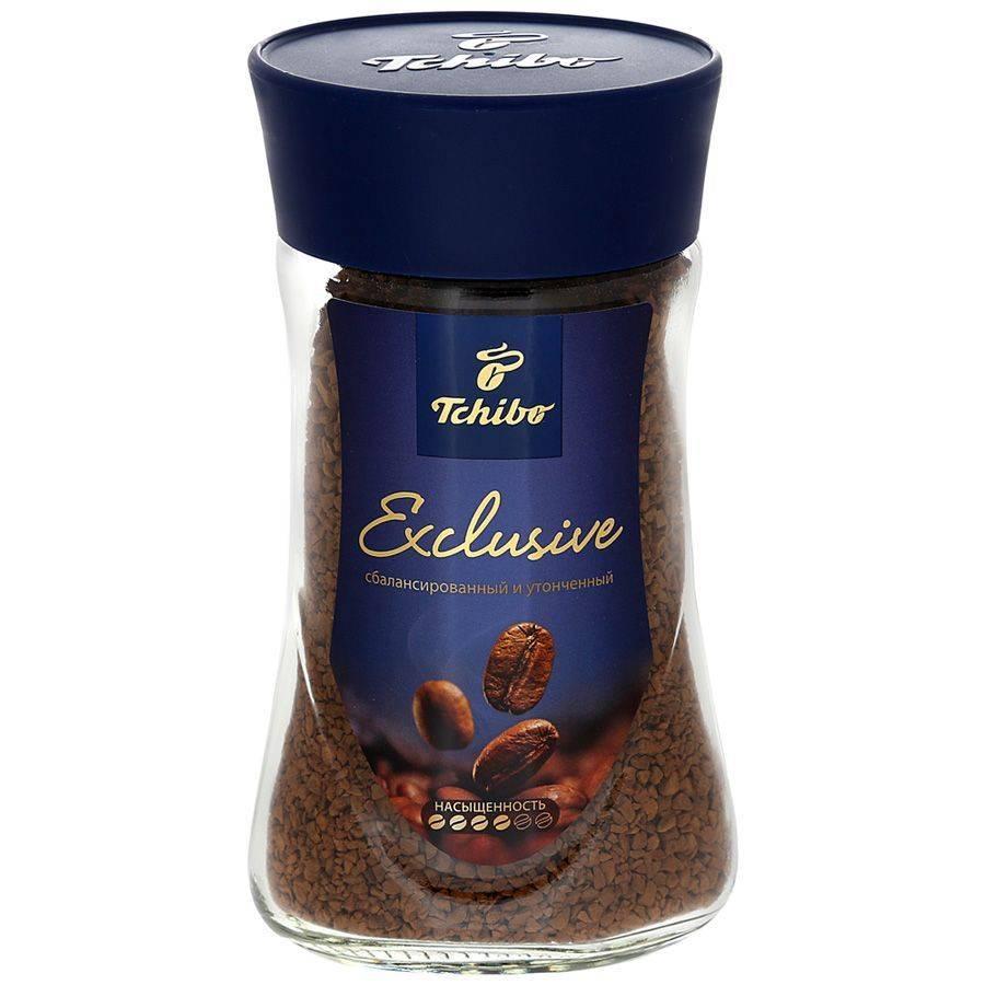 Кофе чибо (tchibo): описание, история и виды марки