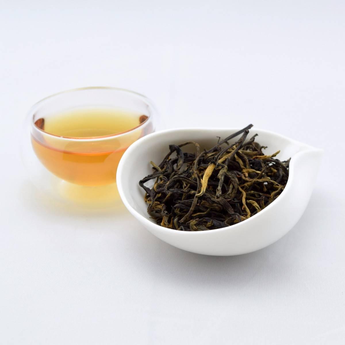 Красный чай. свойства, польза, как заваривать красный чай