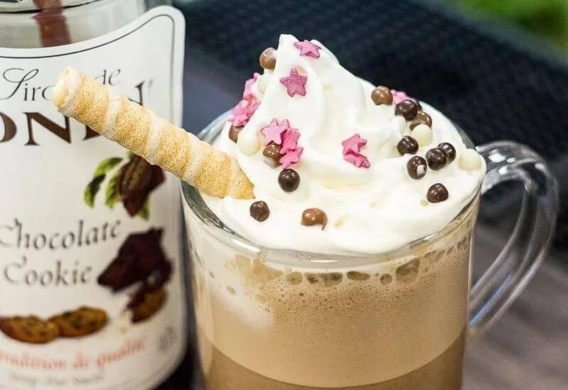 15 самых вкусных сиропов для кофе (+ рецепты)
