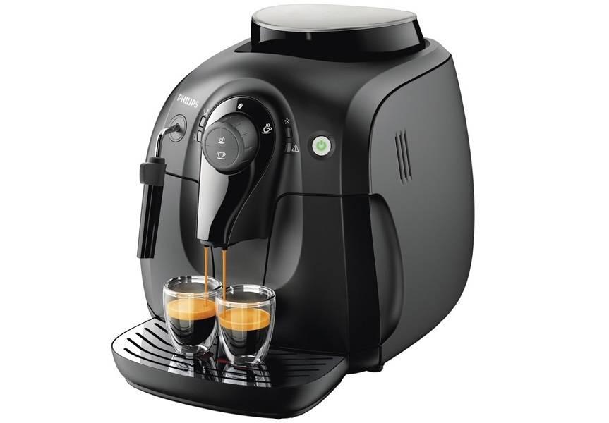 9 лучших кофемашин philips — рейтинг 2020