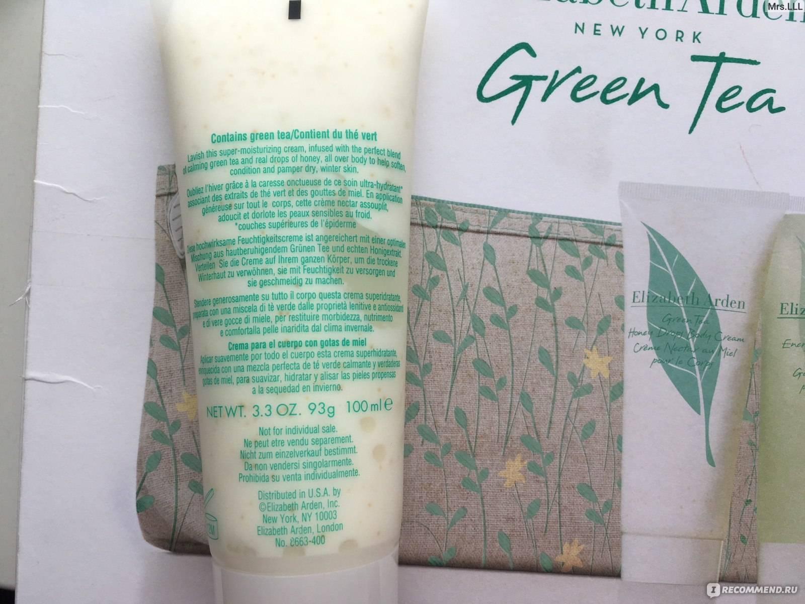 Зеленый чай для волос, или как остановить выпадение волос с помощью народных средств?