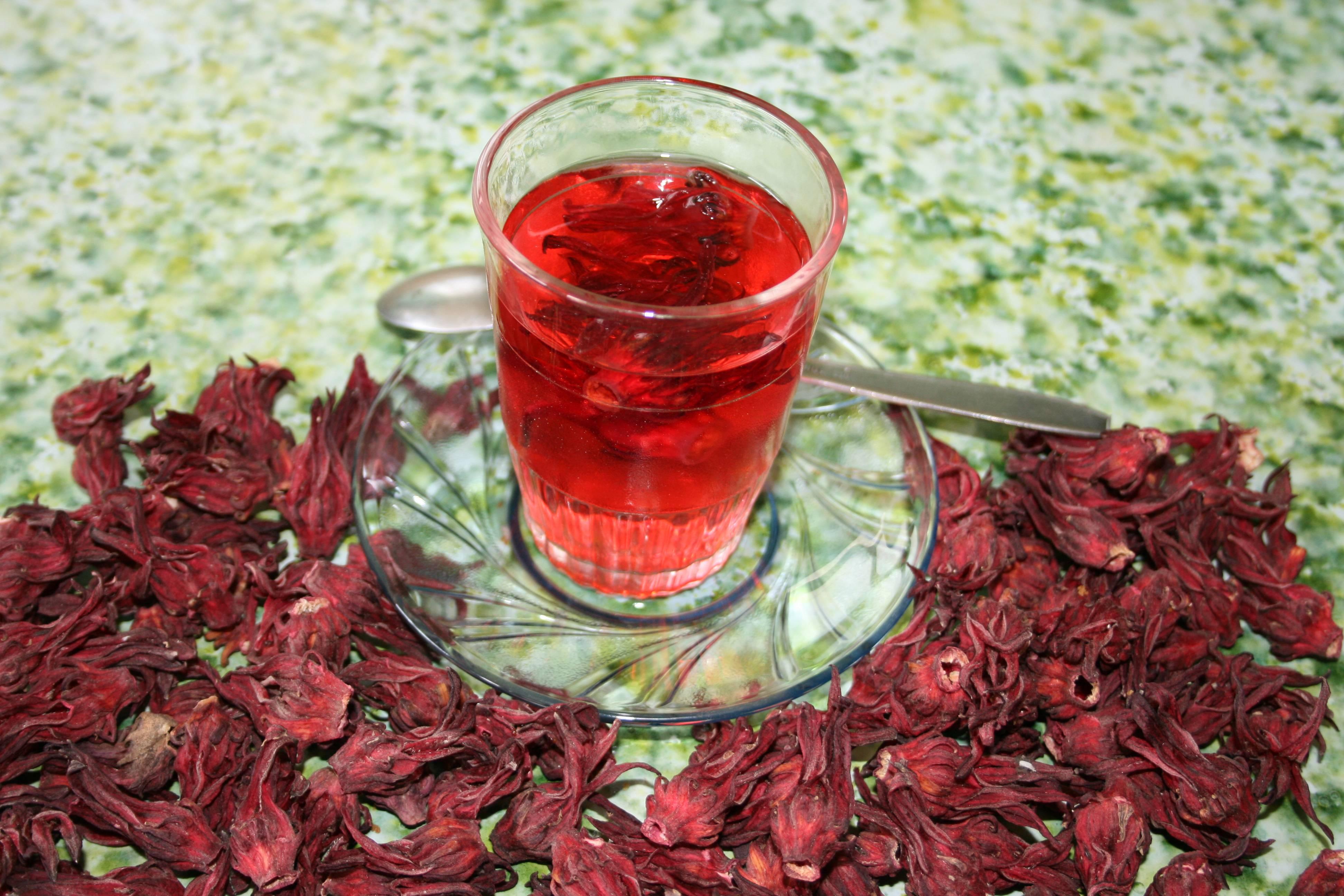 Как правильно заварить и чем полезен гранатовый чай из турции?