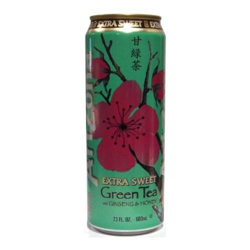 Напиток аризона - состав, виды, зеленый чай аризона
