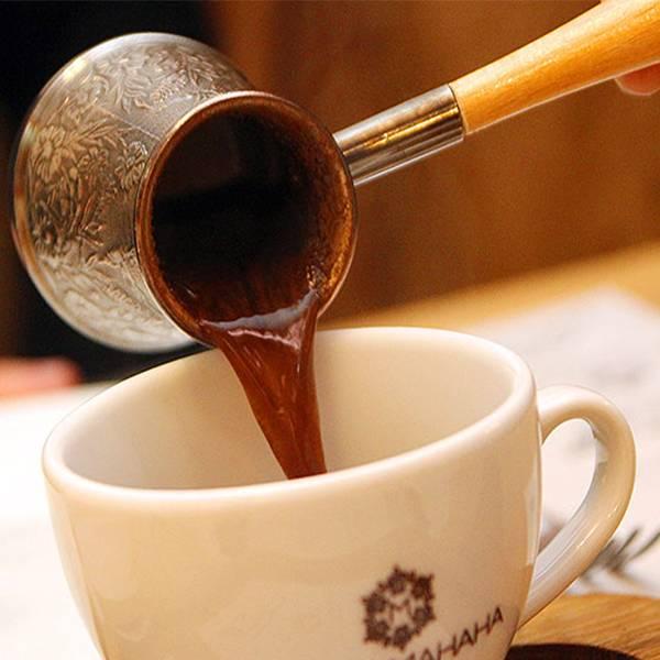 Кофе при грудном вскармливании: правда и мифы