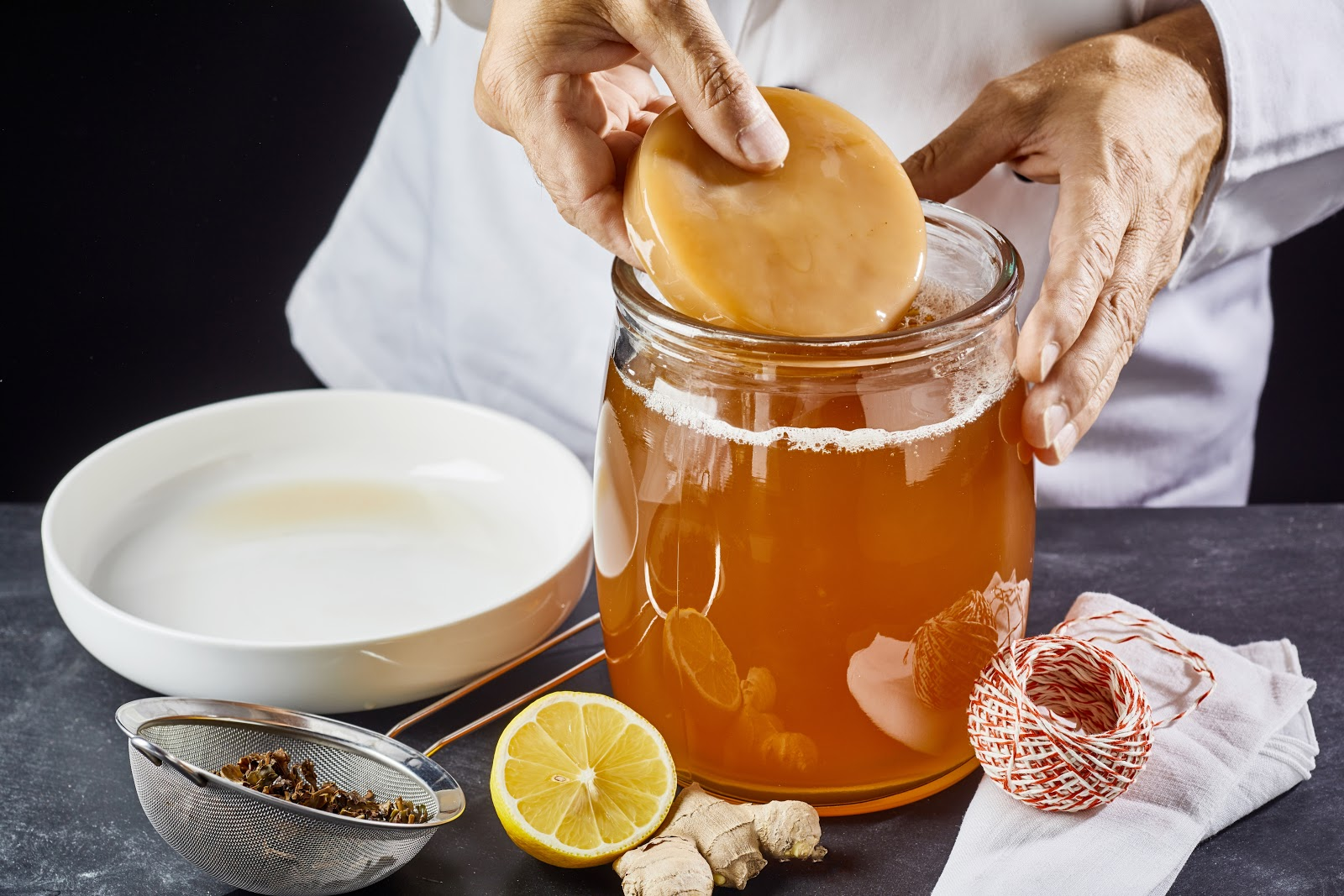 Как заварить чайный гриб: рецепт, пошаговая инструкция приготовления и рекомендации