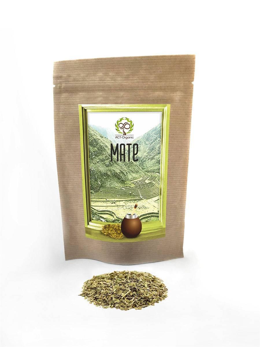 Парагвайский чай мате: изготовление и заваривание, полезные свойства и противопоказания, отзывы