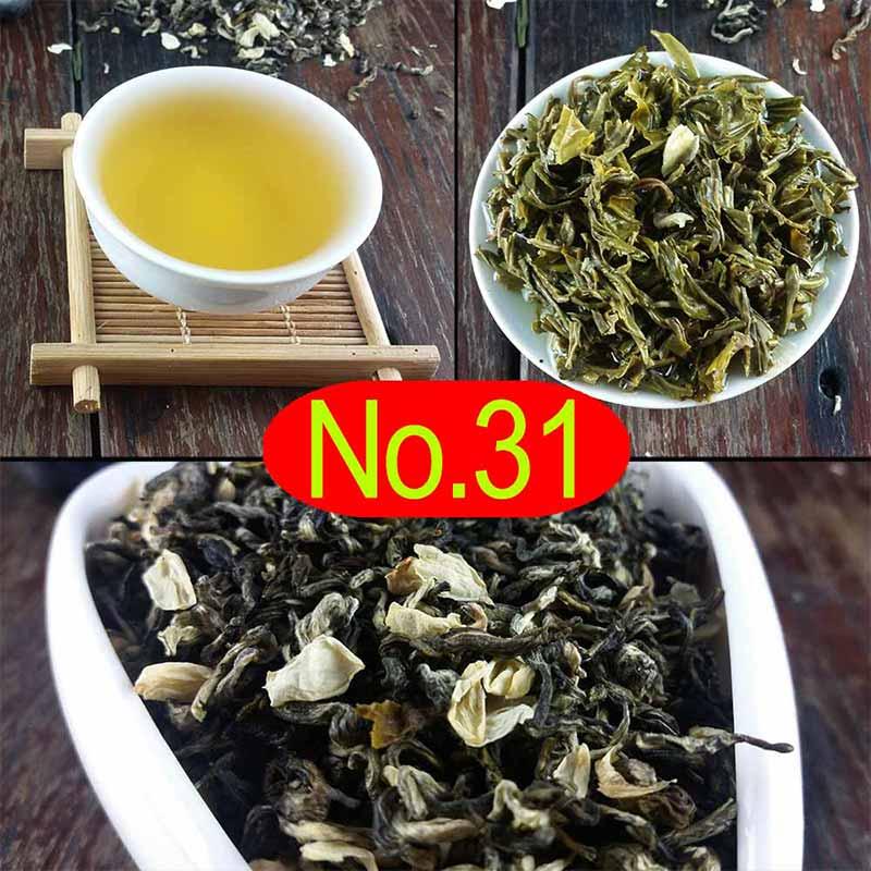 Би ло чунь — китайский чай с гор дун тин