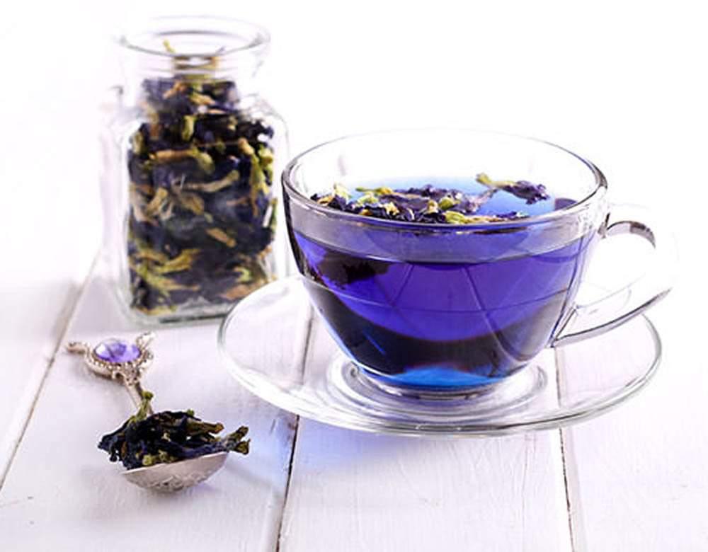 Чай из тайланда - разновидности тайских чаев и полезные свойства