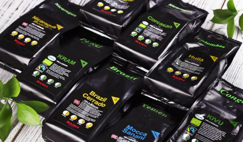Почему кофе кислит (из кофемашины, в зернах), сорт с кислинкой